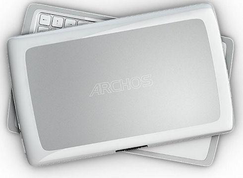 Французский трансформер Archos 101 XS