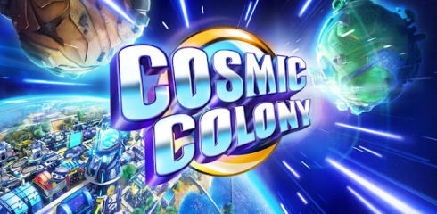Cosmic Colony - приключения космических колонистов
