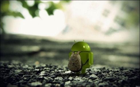 Опрос: Android против iOS