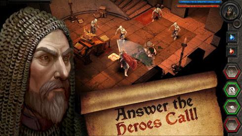 Heroes Call – герои идут!
