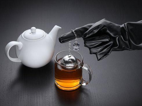 «Звезда смерти» заваривает чай