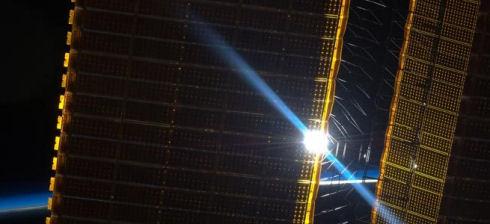 Россия создаст электростанцию на околоземной орбите