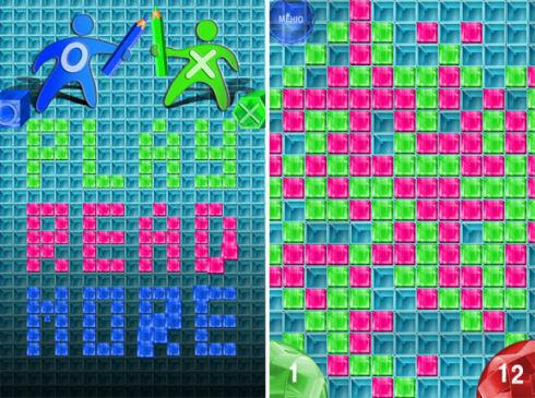 TicTacToe DeLuxe+ - клеточное развлечение