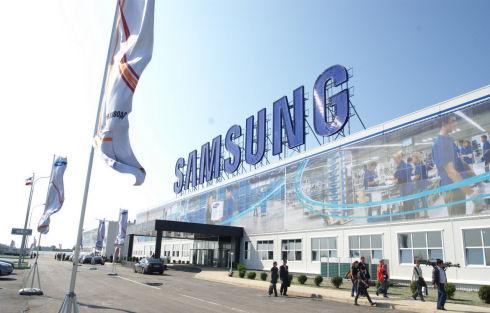 В США наступил бум на смартфоны Samsung