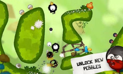 Pebble Universe: чудики вступают в бой