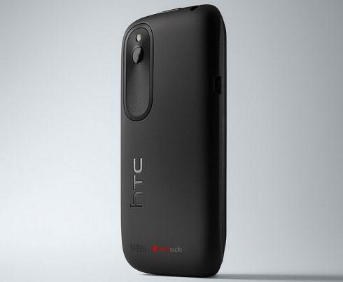 Смартфон Desire X от компании HTC
