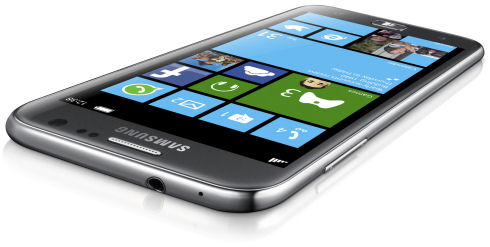 Samsung ATIV – гаджеты на базе Windows 8 и Widnows Phone 8