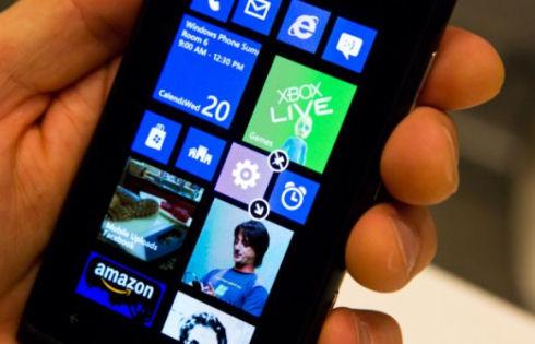 HTC Accord на Windows Phone 8