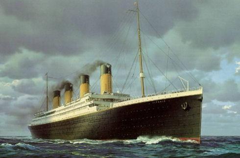 Миллиардер Клайв Палмер построит Титаник 2