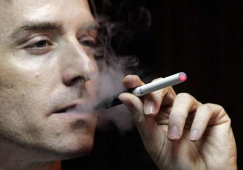 Электронные сигареты вредят здоровью