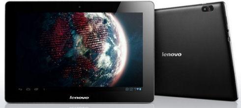 Lenovo IdeaTab S2110 – 20 часов без перезарядки
