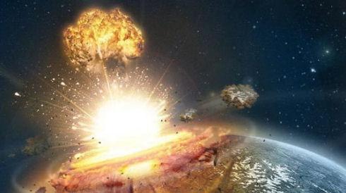 Конец света может наступить в 2029 году