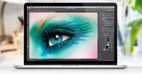 Photoshop будет поддерживать дисплеи с высоким разрешением
