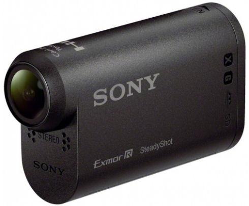 Компактные камеры Sony Action Cam HDR-AS10 и HDR-AS15