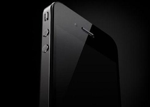 Презентация iPhone 5 состоится 12 сентября в Сан-Франциско