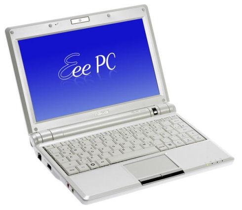 Asus прекращает выпуск Eee PC