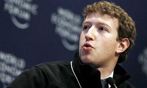 Спасение Facebook - дело рук самого Facebook?