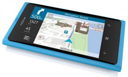 После презентации новых продуктов акции Nokia подешевели на 13%.
