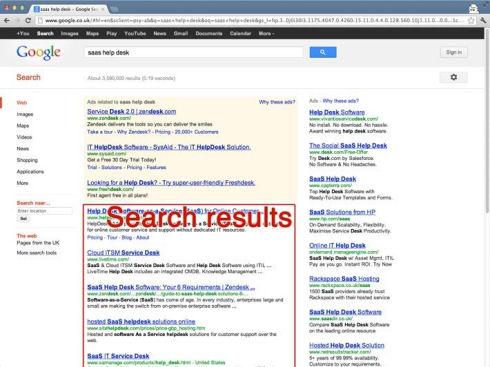 Google выбирает рекламу?