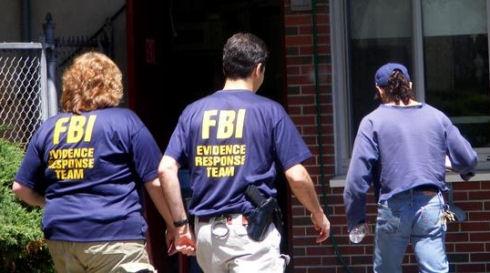 ФБР опровергло информацию о краже данных из ноутбука своего агента