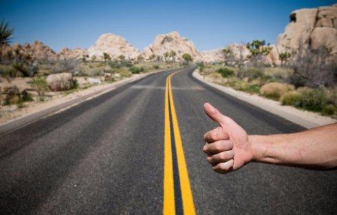 11 правил безопасного автостопа
