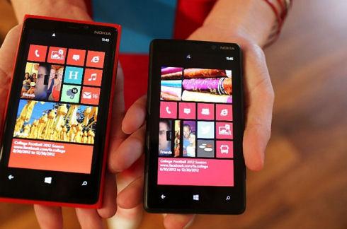 Руководство Nokia с оптимизмом смотрит в будущее