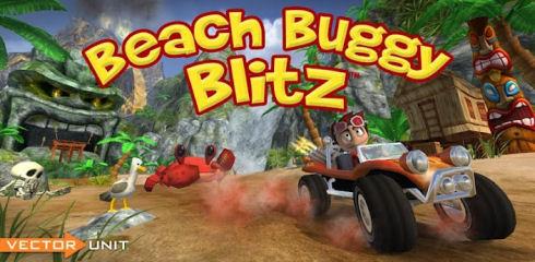 Beach Buggy Blitz – гонки на багги