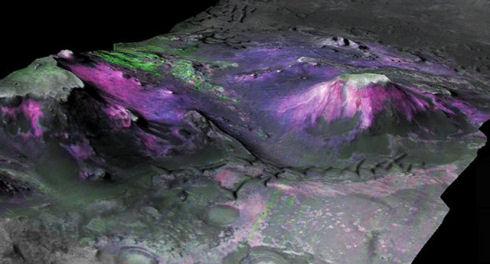 Существование жизни на Марсе поставлено под сомнение