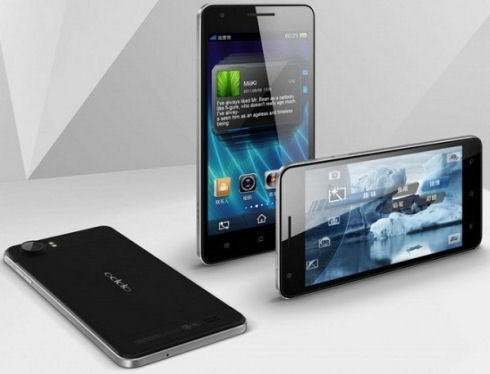Oppo Find 5 – стильный смартфон с дисплеем 1080p