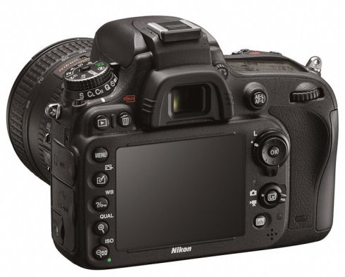 Nikon D600 – полноформатная зеркалка по доступной цене