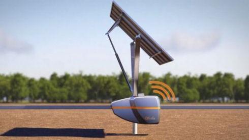Роботы оптимизируют работу солнечных батарей