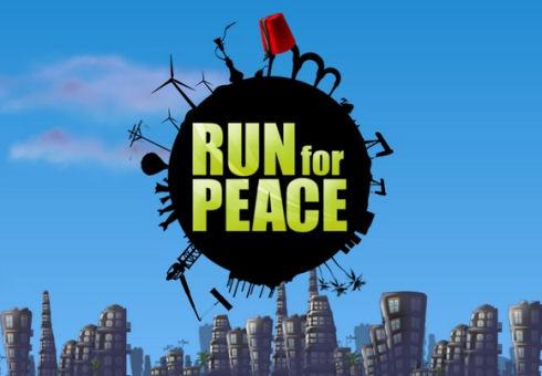 Run For Peace – галопом по Ближнему Востоку