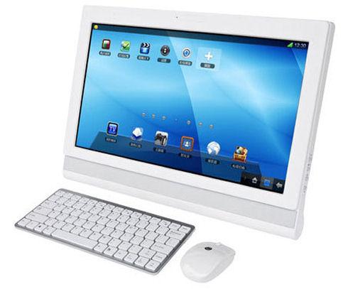 Моноблок Motorola HMC3260 на Android 2.3