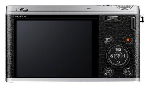Ретро-фотоаппарат Fujifilm XF1