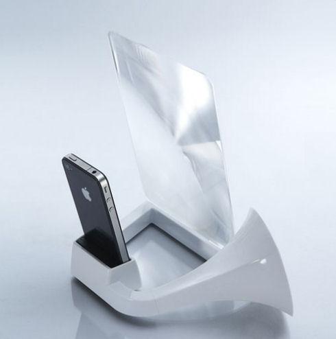 Mini Cinema for iPhone превратит любимый смартфон в кинотеатр