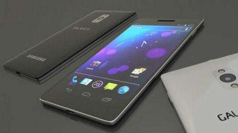 Samsung Galaxy S IV появится в феврале 2013 года