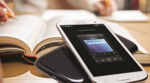 Samsung опровергает слухи о презентации Galaxy S IV в феврале