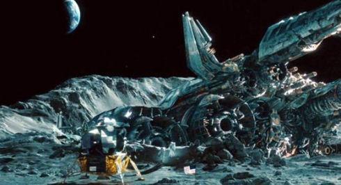 На Луне может появиться суперкомпьютер