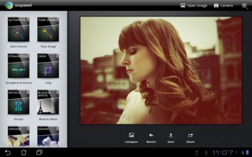 В Google+ может появиться аналог Instagram