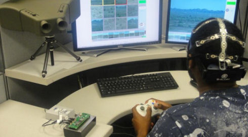 Симбиоз человека и компьютера идеален для определения опасности
