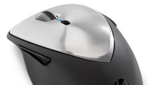 Компьютерная мышь с поддержкой NFC