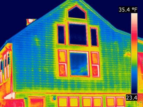 Компания Essess планирует получить тепловые снимки всех домов Америки