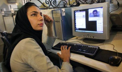 В Иране создана собственная компьютерная сеть и запрещены сервисы Google