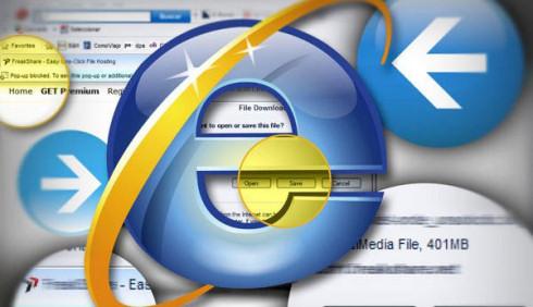 Microsoft выпустила заплатку к глобальной уязвимости в Internet Explorer