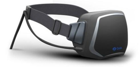 Очки Oculus Rift доступны для заказа
