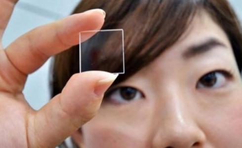 Кварцевое стекло позволяет хранить информацию вечно