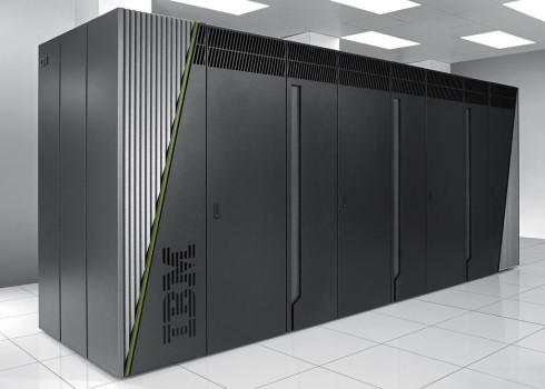 Суперкомпьютер Mira смоделирует Вселенную