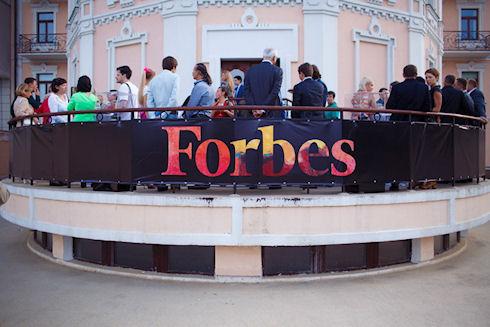 13 лучших журналистов Forbes уволились в знак протеста