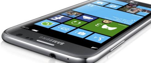 Первые цены на планшет Samsung Ativ Tab и смартфон Ativ S
