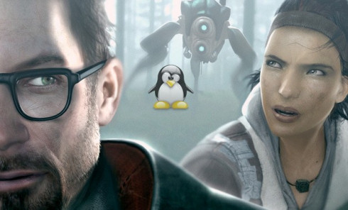 Valve начинает тестирование Steam для Linux